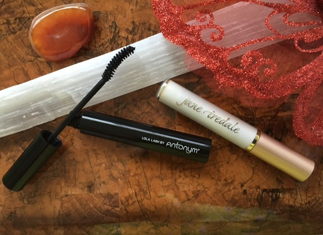 What's The Best Natural Mascara? Antonym Mascara + Jane Iredale ...